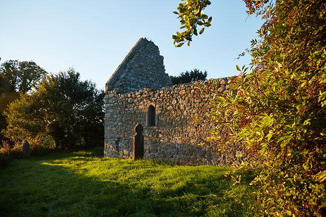 Cherrywood- Tully's Church